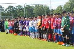 Futbol turnuvaları
